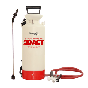 Acetone Sprayers