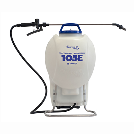 105E Effortless Backpack Sprayer - Sprayers Plus